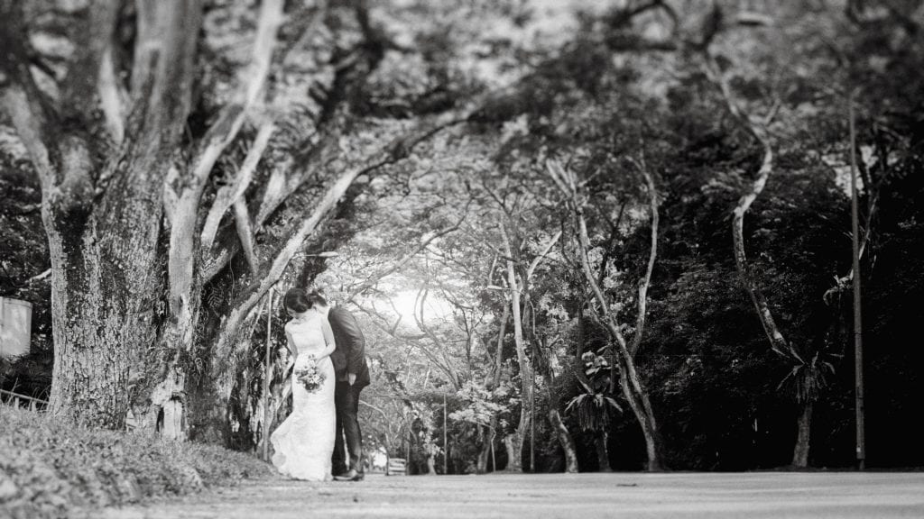 Matthew & Michelle's Pre Wedding Photography by Singapore Film Wedding Photographer Brian Ho from thegaleria
