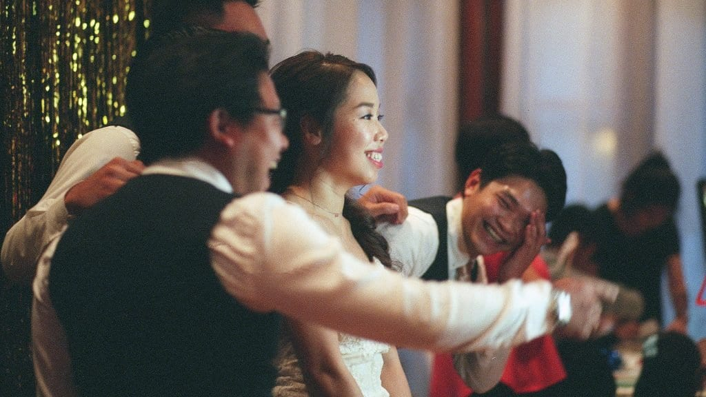 Wedding Photography at Sofitel Sentosa by Film Wedding Photographer Brian / thegaleria / FujiFilm Superia 800